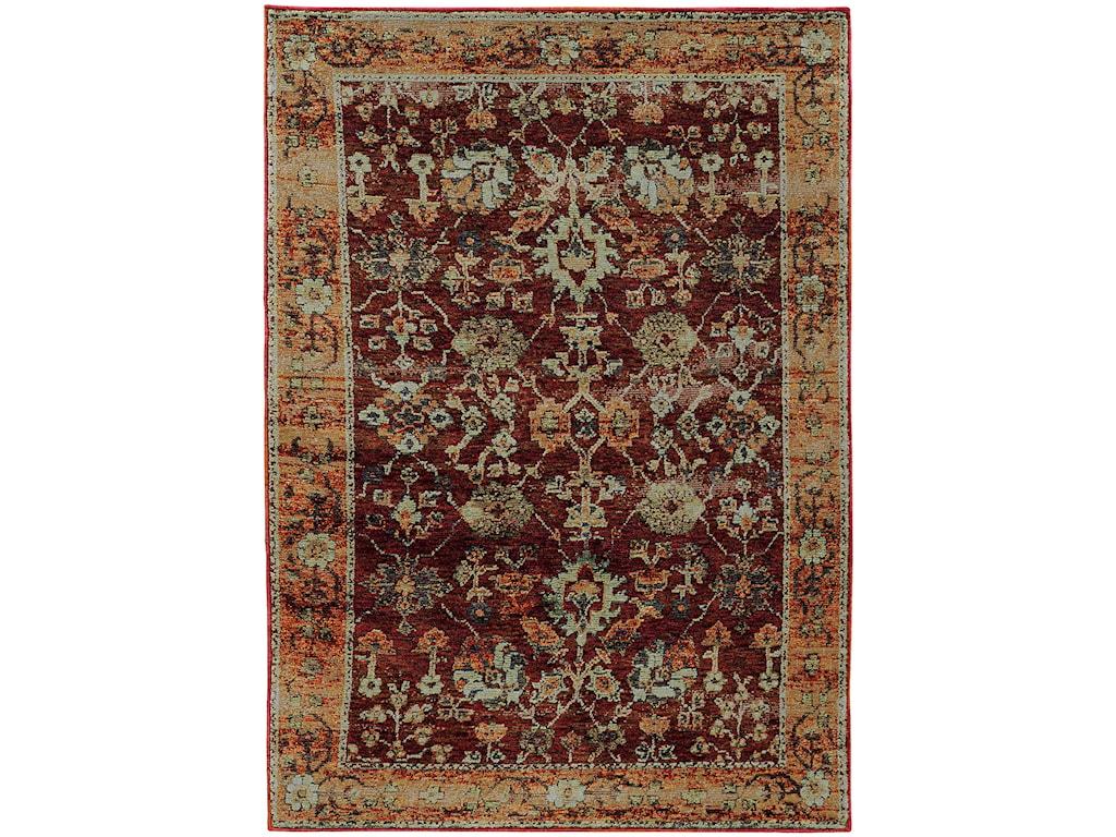 Oriental Weavers Andorra1'10