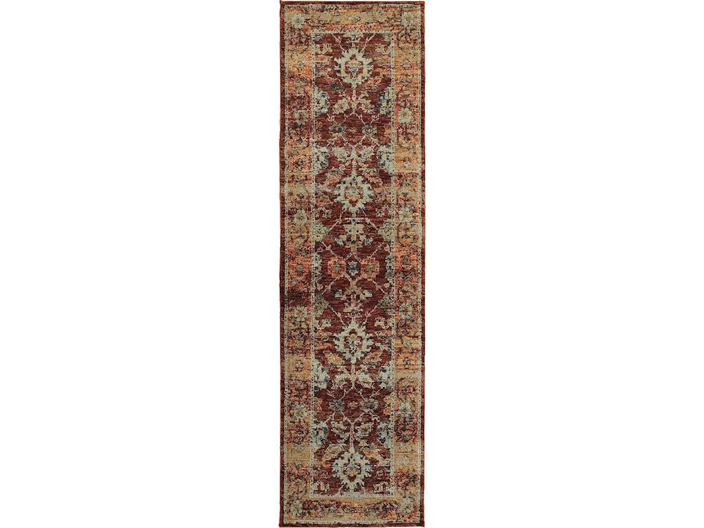 Oriental Weavers Andorra2' 6