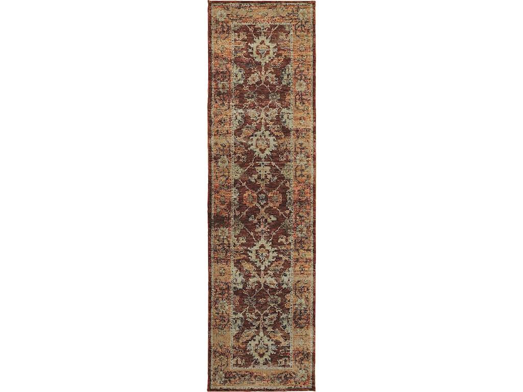 Oriental Weavers Andorra6' 7