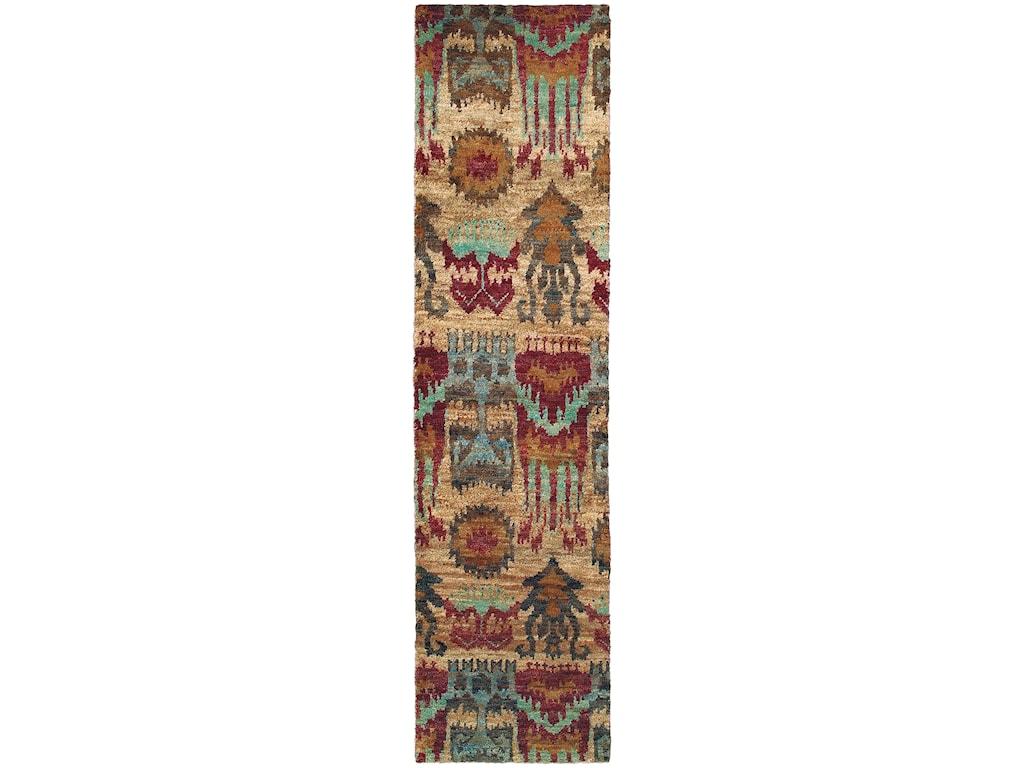 Oriental Weavers Ansley 8' 0