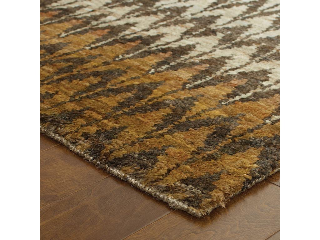 Oriental Weavers Ansley 5' 0