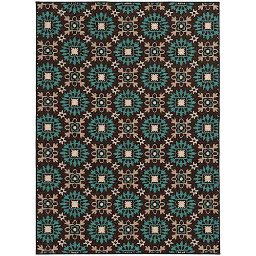 Oriental Weavers Arabella 5' 3