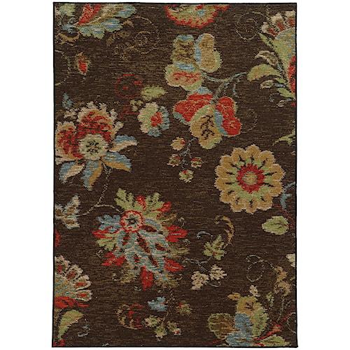 Oriental Weavers Arabella 3' 3