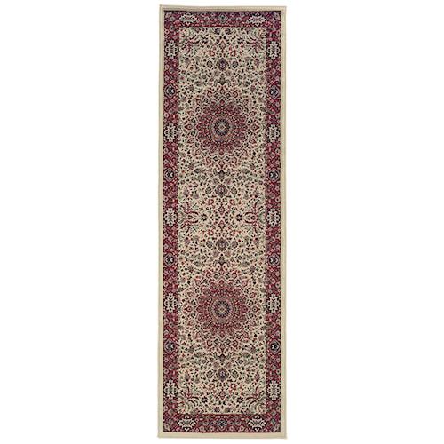 Oriental Weavers Ariana 2' 7