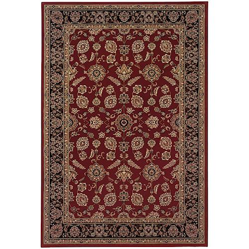 Oriental Weavers Ariana 4' X  6' Rug