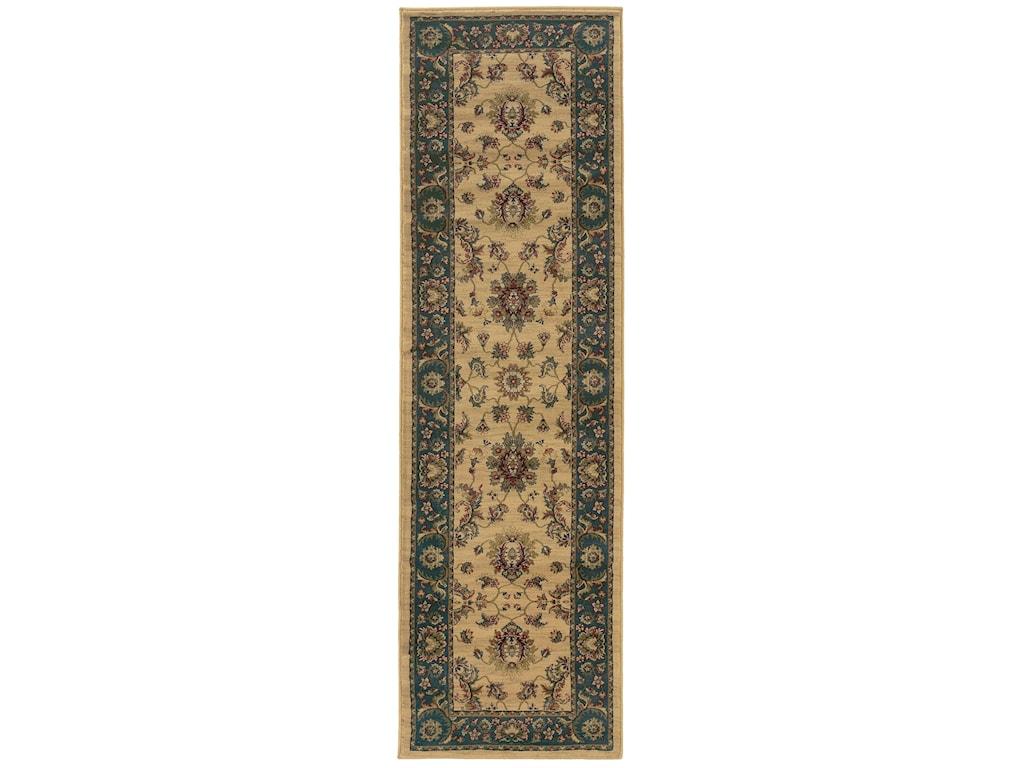 Oriental Weavers Ariana2' 3