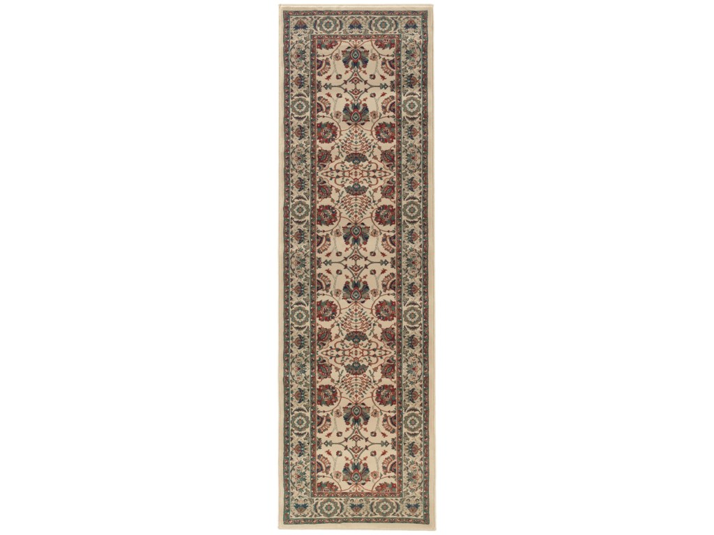 Oriental Weavers Ariana2' 7