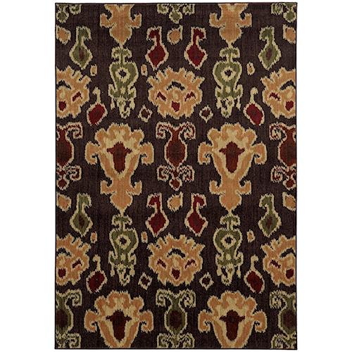 Oriental Weavers Aston 5' 3