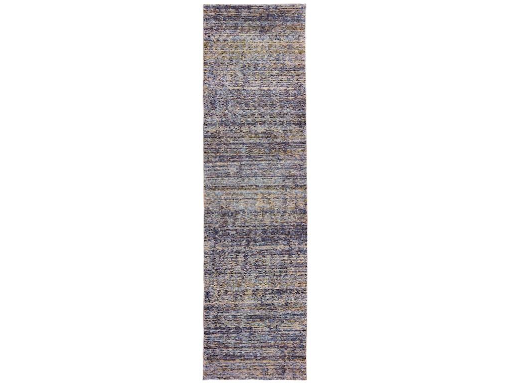Oriental Weavers Atlas2' 3