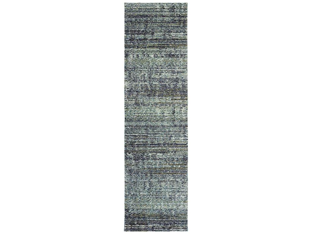 Oriental Weavers Atlas3' 3