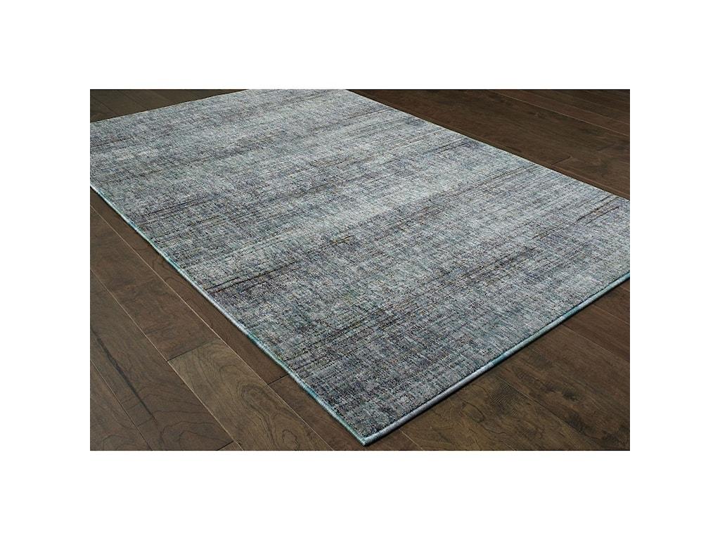 Oriental Weavers Atlas7'10