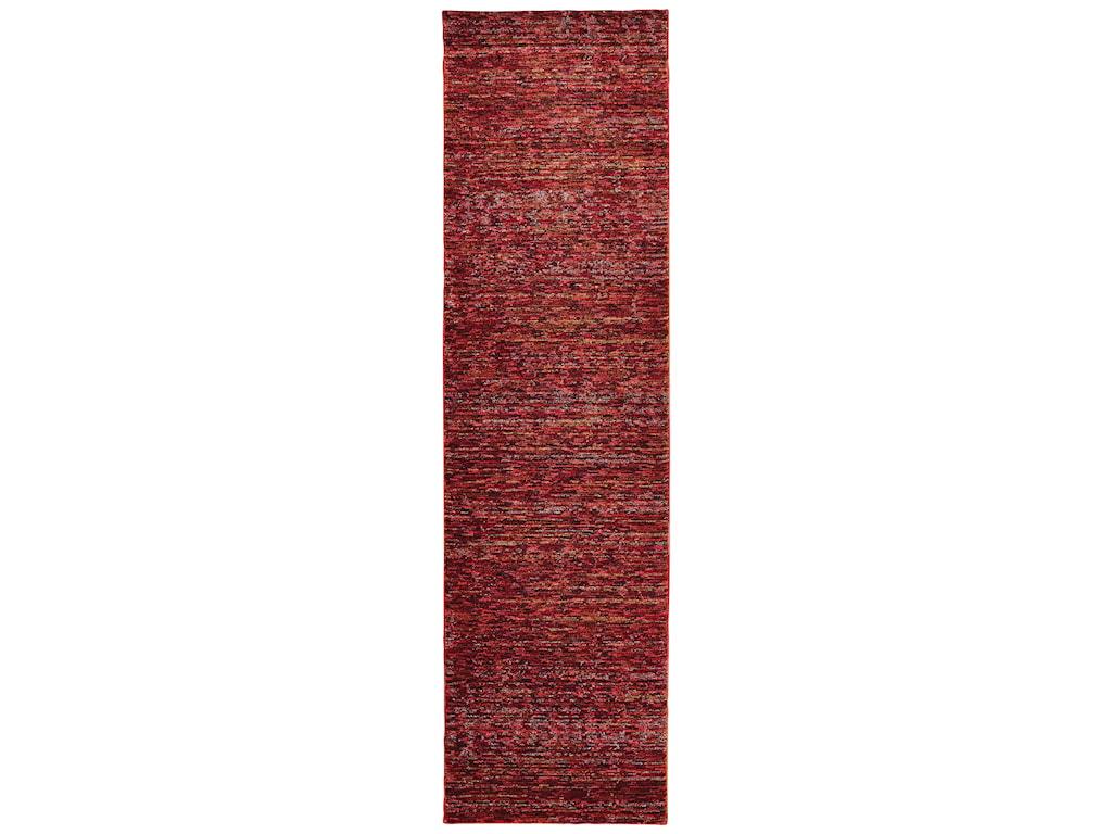Oriental Weavers Atlas2' 6