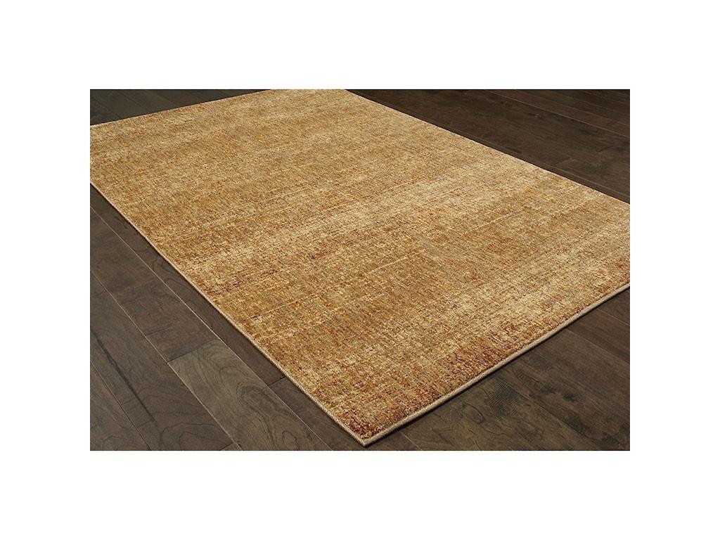 Oriental Weavers Atlas5' 3