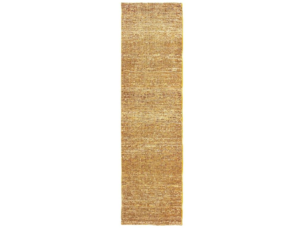 Oriental Weavers Atlas6' 7