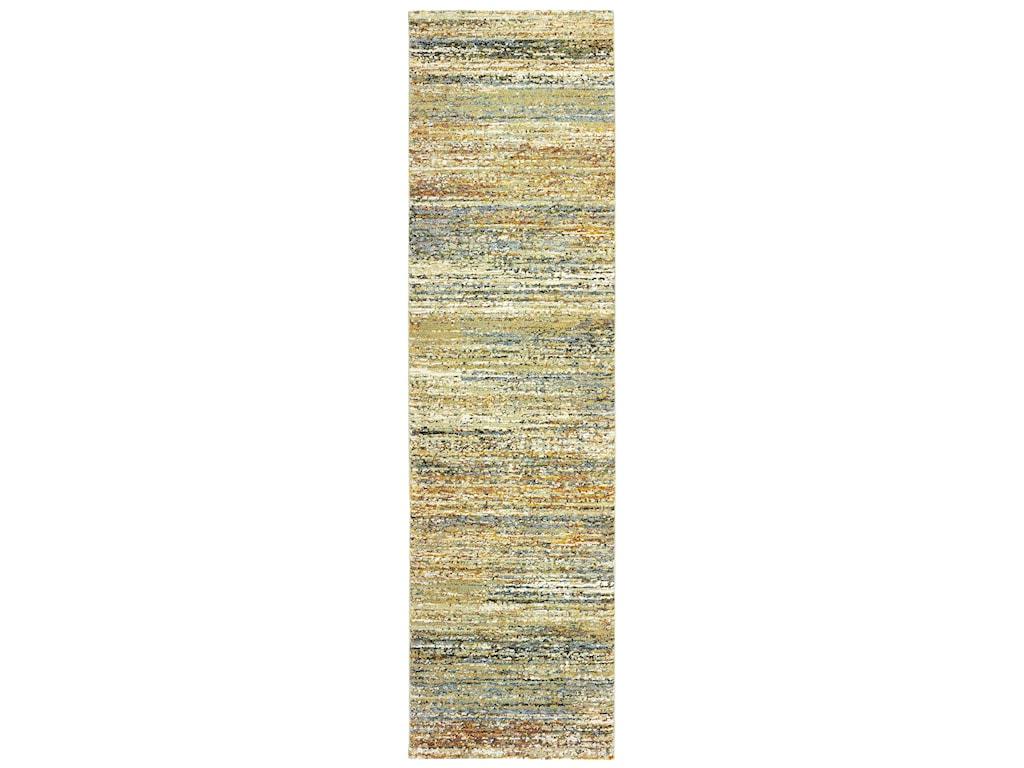 Oriental Weavers Atlas1'10