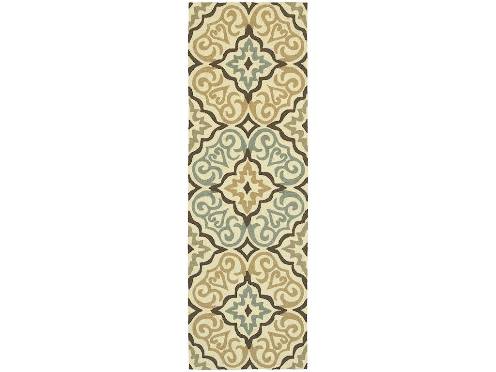 Oriental Weavers Atrium8' 0