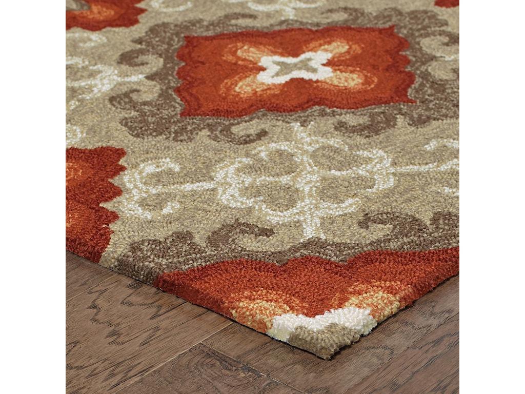 Oriental Weavers Atrium10' 0