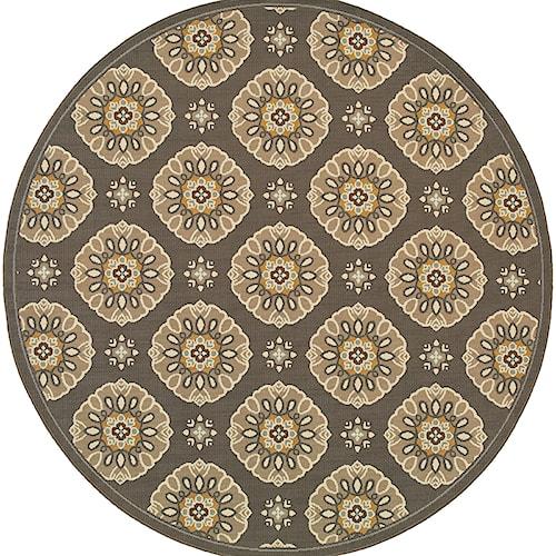 Oriental Weavers Bali 7'10
