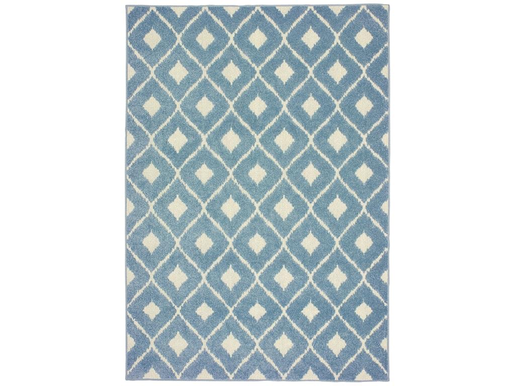 Oriental Weavers Barbados3' 3
