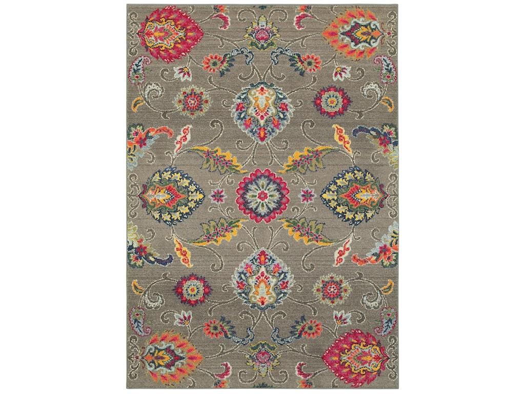 Oriental Weavers Bohemian5' 3