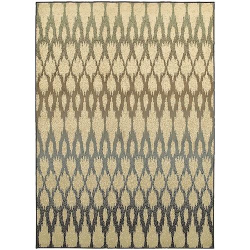 Oriental Weavers Brentwood 5' 3