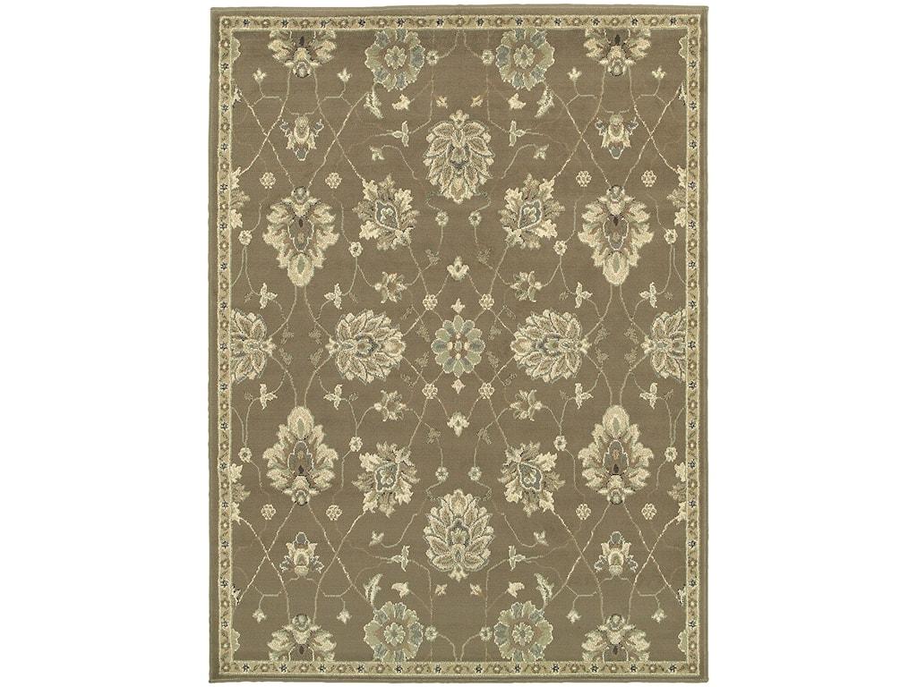 Oriental Weavers Brentwood5' 3