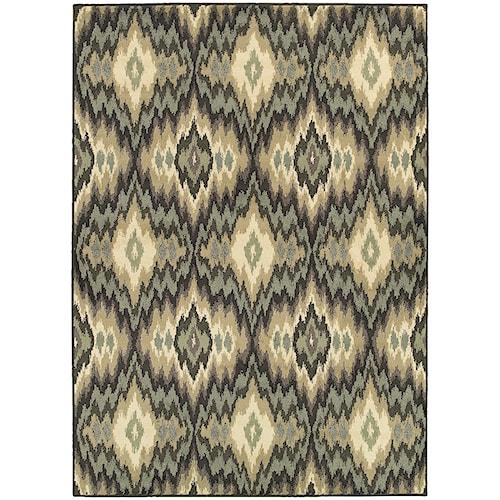 Oriental Weavers Brentwood 1'10
