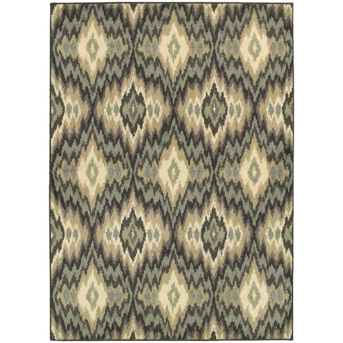 Oriental Weavers Brentwood 3' 3