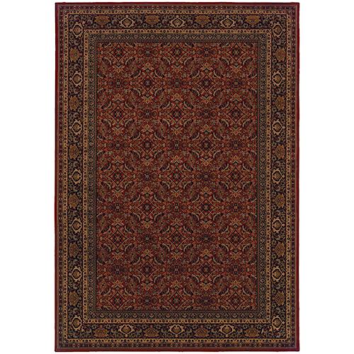 Oriental Weavers Cambridge 5' 3