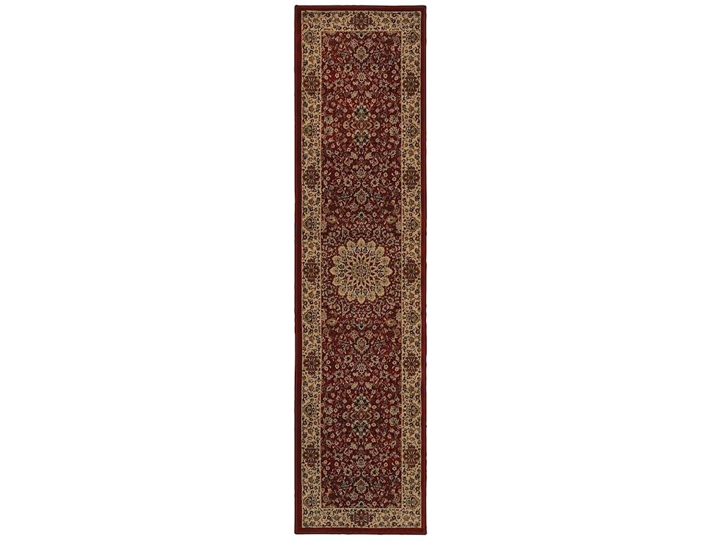 Oriental Weavers Cambridge1'10