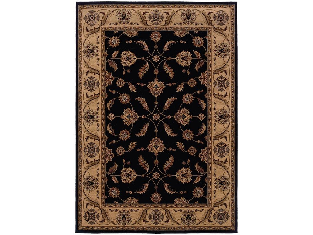 Oriental Weavers Cambridge3'10