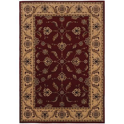 Oriental Weavers Cambridge 3'10