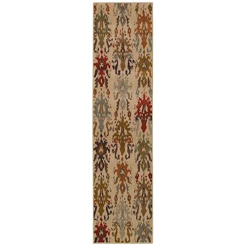 Oriental Weavers Casablanca 1'10
