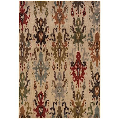 Oriental Weavers Casablanca 5' 3