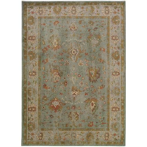 Oriental Weavers Casablanca 9'10