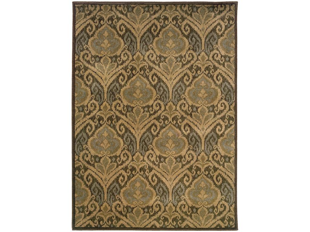 Oriental Weavers Casablanca7'10