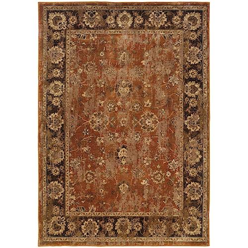 Oriental Weavers Casablanca 7'10
