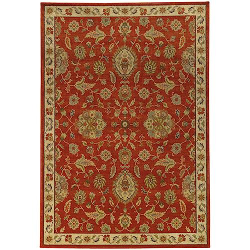 Oriental Weavers Casablanca 3'10