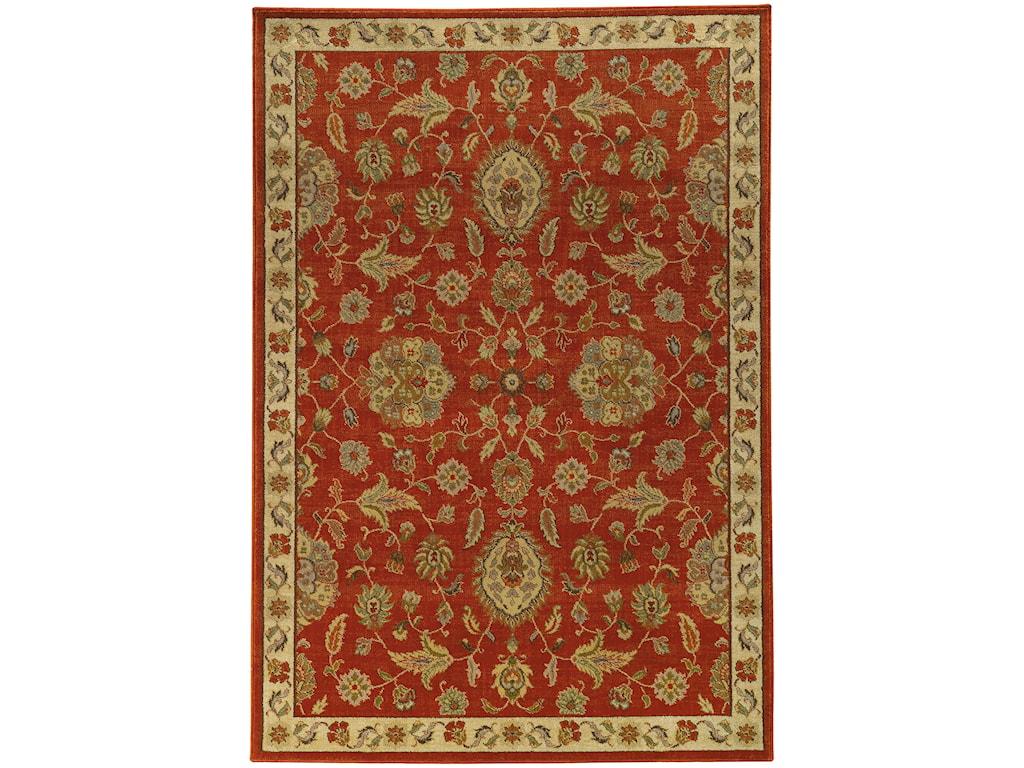 Oriental Weavers Casablanca9'10