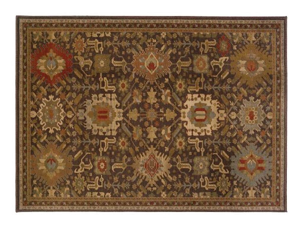 Oriental Weavers Casablanca8x11 Rug
