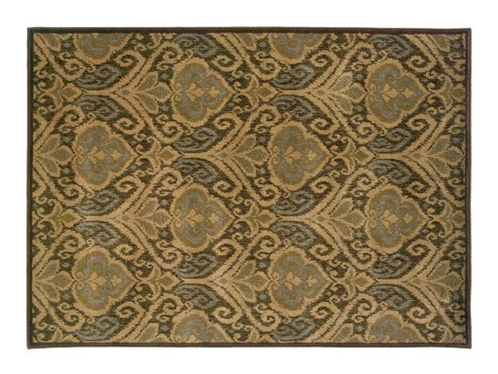 Oriental Weavers Casablanca5x8 Rug