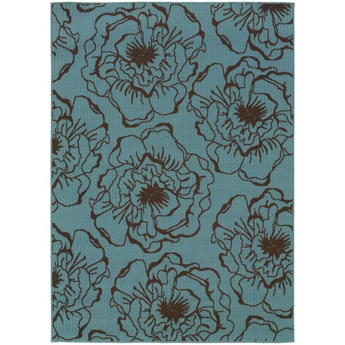 Oriental Weavers Caspian 3' 7