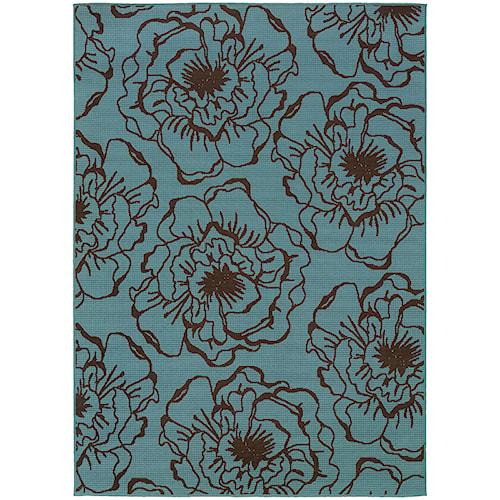 Oriental Weavers Caspian 8' 6