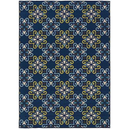 Oriental Weavers Caspian 2' 3