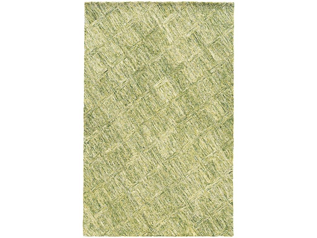 Oriental Weavers Colorscape3' 6