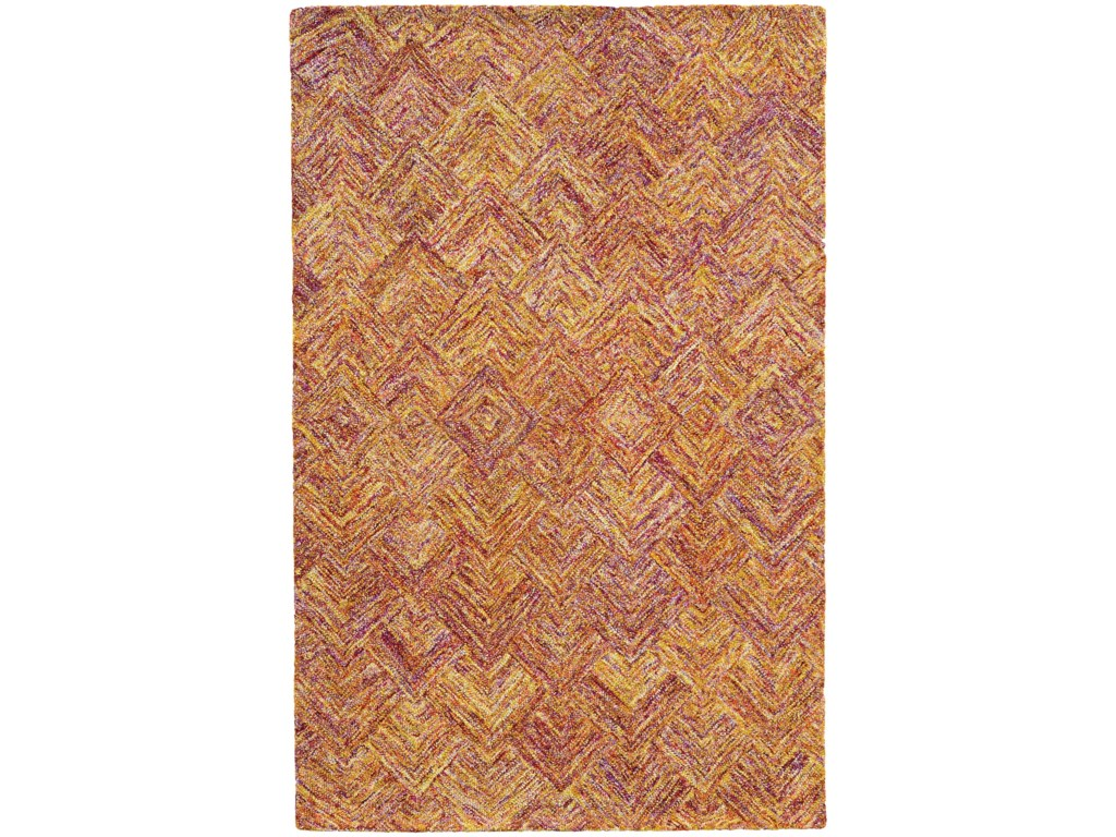 Oriental Weavers Colorscape5' 0
