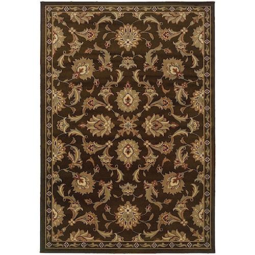 Oriental Weavers Darcy 5' 3