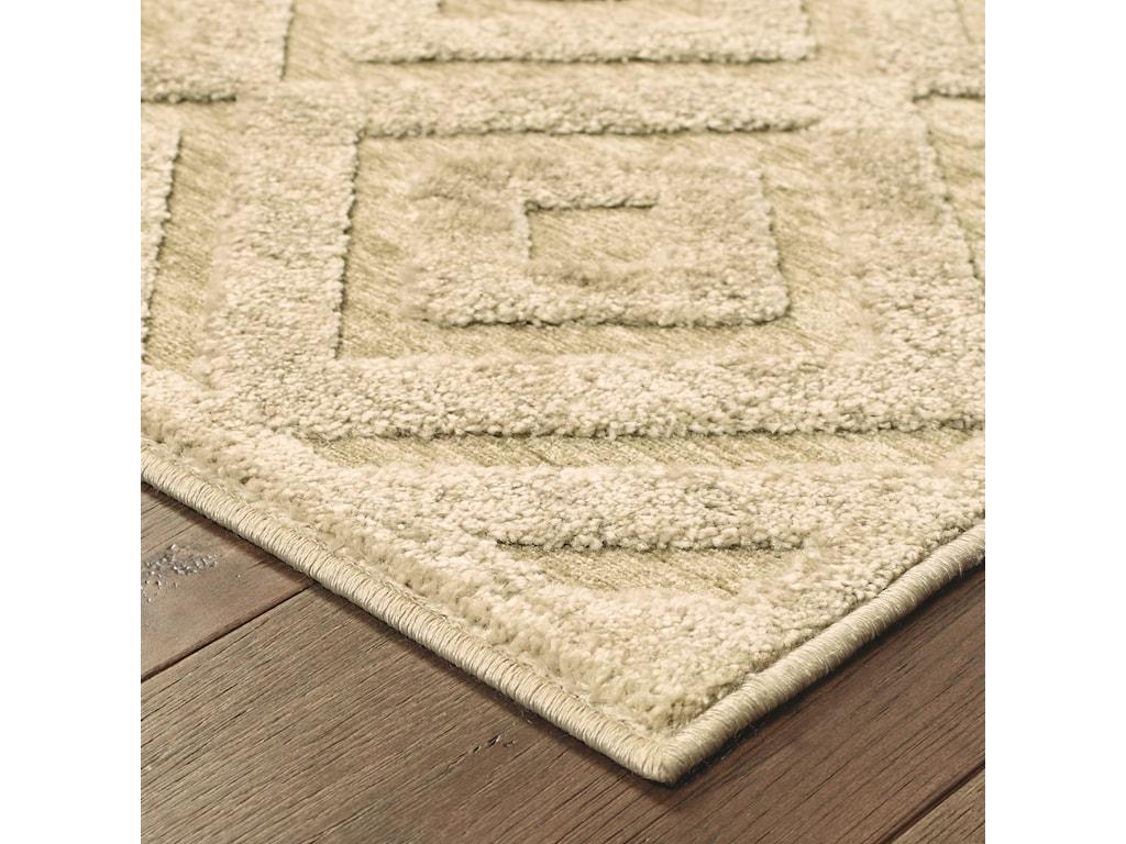 Oriental Weavers Elisa5' 3
