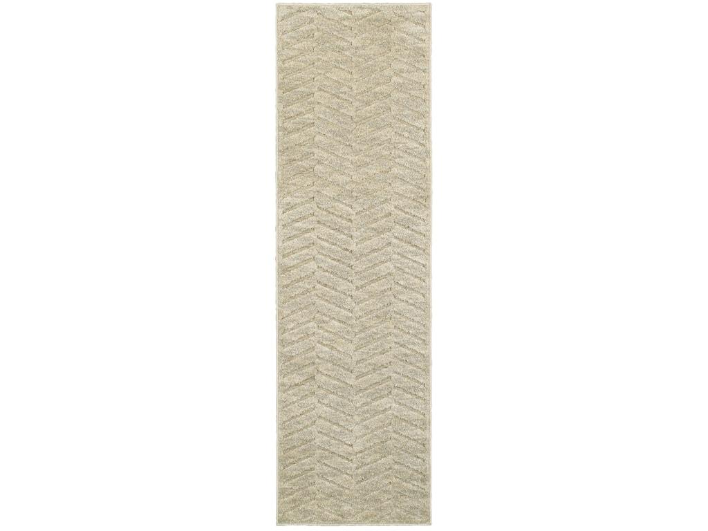Oriental Weavers Elisa6' 7