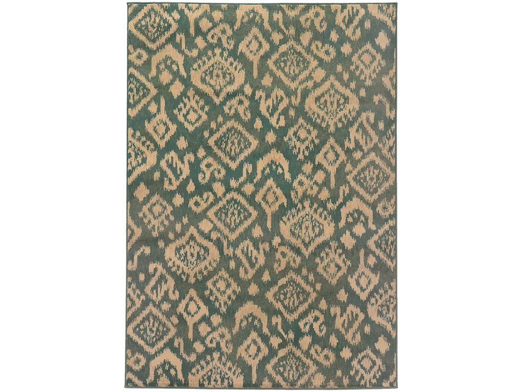 Oriental Weavers Ella6' 7